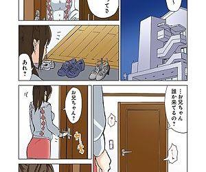 Imouto ga Suki de Suki de Tamaranai - part 3