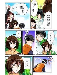 Fuuzokujou to Boku no Karada ga Irekawatta node Sex Shite mita 4 - part 2