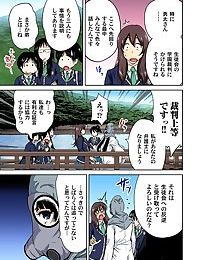 Oretoku Shuugakuryokou ~Otoko wa Jyosou shita Ore dake!! Ch. 10-11 - part 3