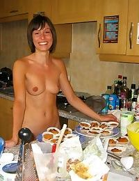 Sweet amateur girlfriends - part 491
