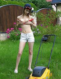 Stripping gal - part 948