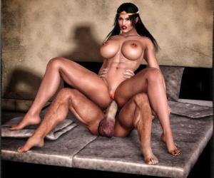 Kingdom of evil - part 1459