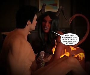 Helen Captured Vampire Hunter 1 - Jehs Rou… - part 3