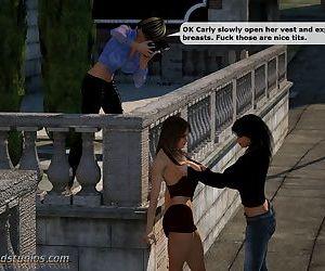 Carlys Shoot
