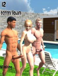 Giginho Ch.12- Long term loan