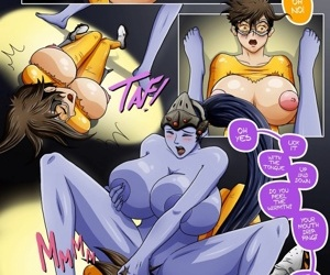 Overwatch X-Secret be beneficial to Widowmaker- Bill Vicious