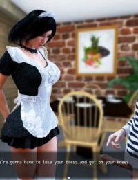 Icstor – Milf's Villa – Viviana - part 3