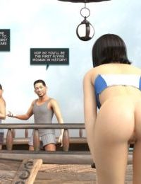 Twin Brothers- Affect3D – Mad Alyss 3