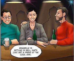 Annabelles New Life 1 - part 4
