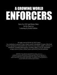 ZZZ- AGW Enforcers