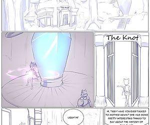 Furry Fantasy XIV 4 - part 2