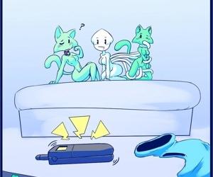 Squid Party