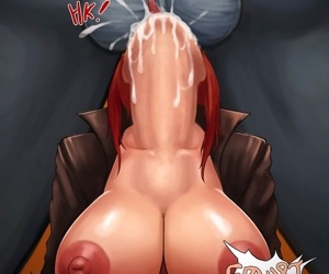 Katarina - View with horror imparted to murder Disastrous Fucktoy