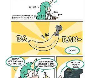 Soraka And The Void Banana! - fastening 2