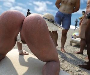Beach Bootie - part 4