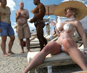 Beach Importunate