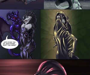 Renzyl Vs The Raven