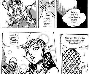 Super Wild Legend - part 3