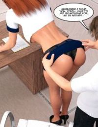 Icstor- Incest story- Police woman - part 3