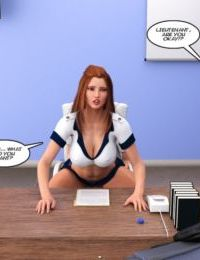 Icstor- Incest story- Police woman - part 4