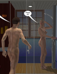 A Daughter's Love 2- 3D Incest - part 6