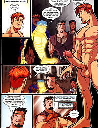 Naked Justice - Beginnings - part 2