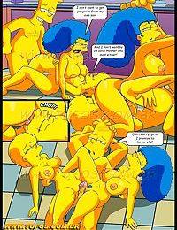 The Simpsons 9 - Mom's Apple Pie