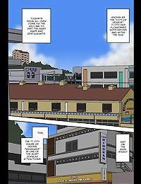 Shakai ni Yakudatsu Hihoukan Shojo OL Hitozuma made Kakunenrei no Joseiki Taiken Vol. 3 - Public Benefit Sex Museum 3