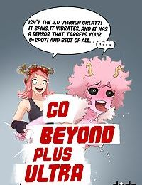 Go Beyond Plus Ultra