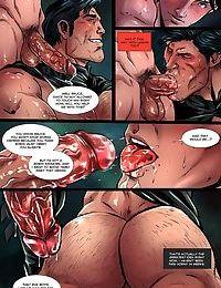 Phausto - Batboys #2 - part 2