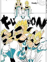 DBY: Fusion Battle