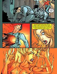 Belladonna: Fire and Fury #10 - part 2