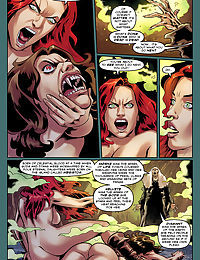 Belladonna: Fire and Fury #10 - part 3