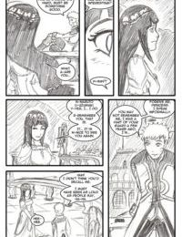 Naruto-Quest 1 - The Hero And The Prince… - part 2