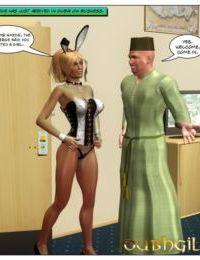 Bunny Girl – Dubhgilla
