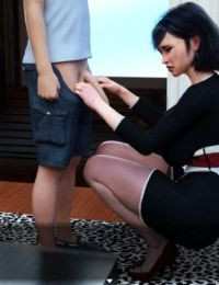 Icstor Incest – Taboo Request - part 4