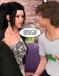 Mom Incest story – Icstor - part 5