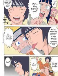 Naruto: Anko's Class