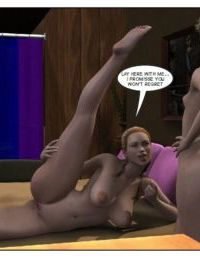 A White Sissy Discoverings - part 2