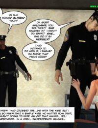 Breaking Point 2- Crazyxxx3D World - part 3