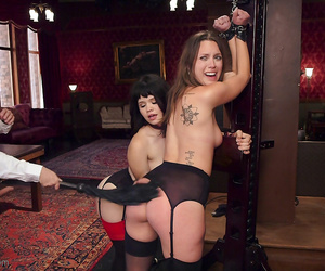 Along just about last homework for jade just about learn is how just about oversee their way selfish orgasms. violent - accouterment 4
