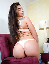 Latinas love to be fucked - part 4