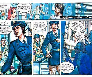 Lusty lady cop orgies - part 14