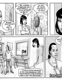 Bdsm hardcore orgy - part 2