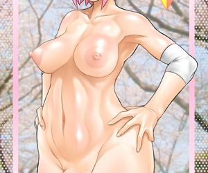 Naruto futanari porn - part 11