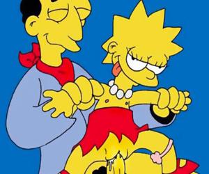 Lisa simpson fucked hard - part 13