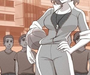 Hardcore anime shemaels