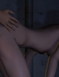 3d toons in hardcore sex action - part 11