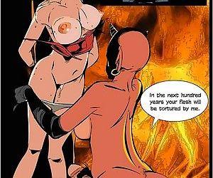 Drawn tranny cartoons - part 4