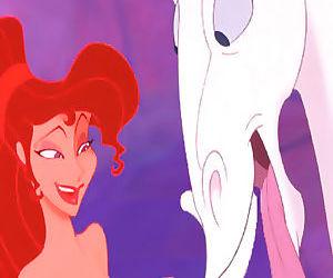 Hercules and meg wild orgies - part 7